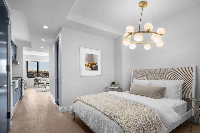 1 Bedroom, Clinton Hill Rental in NYC for $2,765 - Photo 1
