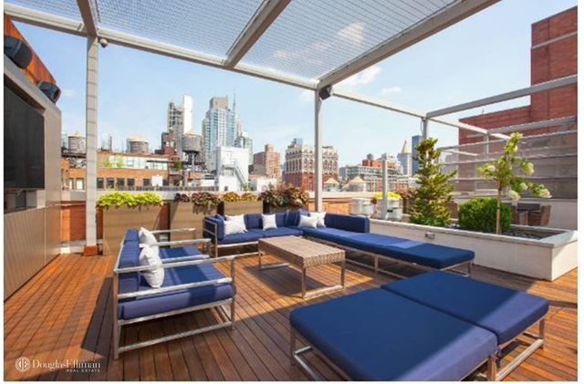 1 Bedroom, Chelsea Rental in NYC for $5,234 - Photo 2