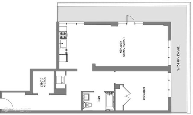 1 Bedroom, Brooklyn Heights Rental in NYC for $5,096 - Photo 1