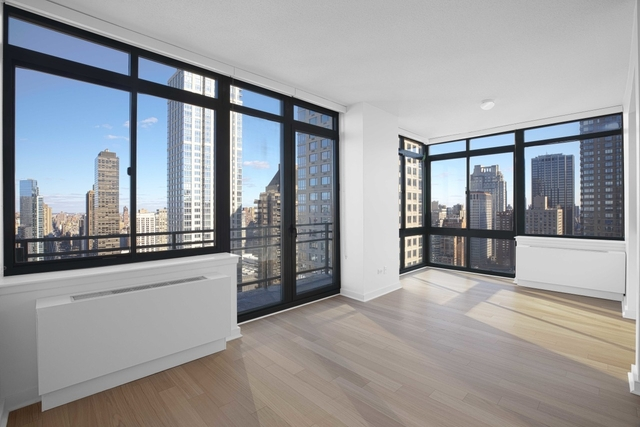 2 Bedrooms, Lincoln Square Rental in NYC for $5,895 - Photo 2