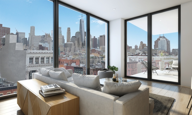 Studio, Lower East Side Rental in NYC for $3,267 - Photo 1