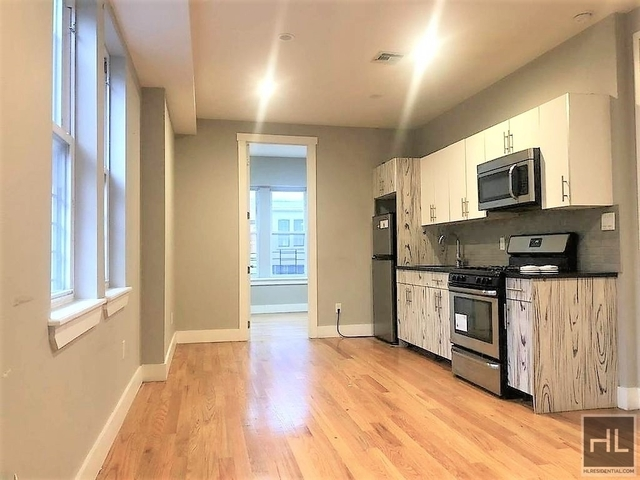 3 Bedrooms, Ocean Hill Rental in NYC for $2,500 - Photo 1
