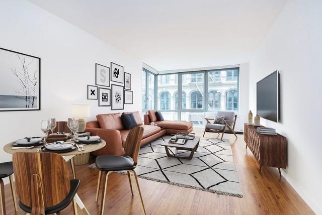 Studio, Tribeca Rental in NYC for $2,079 - Photo 1