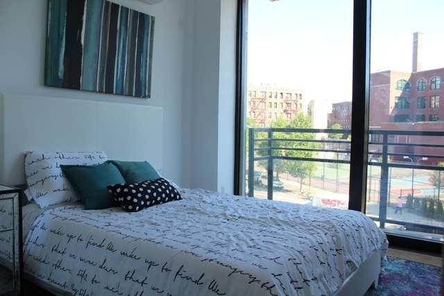 2 Bedrooms, East Williamsburg Rental in NYC for $4,700 - Photo 2