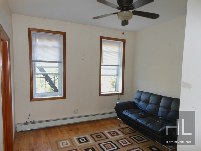 1 Bedroom, Clinton Hill Rental in NYC for $1,900 - Photo 2
