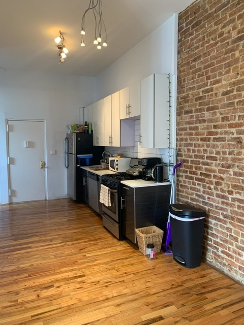4 Bedrooms, Ocean Hill Rental in NYC for $3,100 - Photo 1