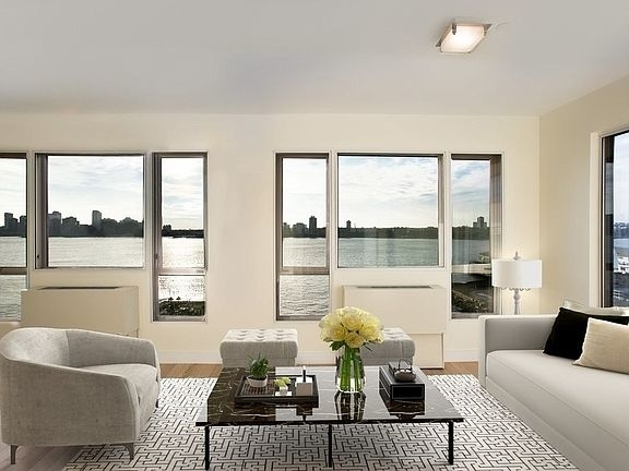 1 Bedroom, Civic Center Rental in NYC for $4,200 - Photo 2