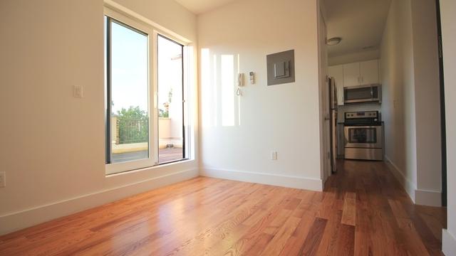 1 Bedroom, Bedford-Stuyvesant Rental in NYC for $2,361 - Photo 2