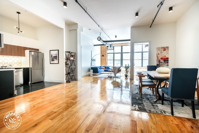 1 Bedroom, East Williamsburg Rental in NYC for $3,499 - Photo 1