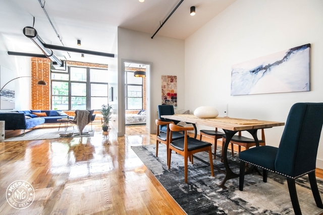 1 Bedroom, East Williamsburg Rental in NYC for $3,499 - Photo 2