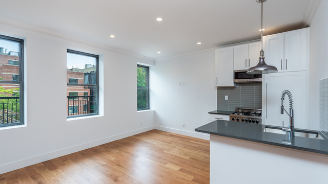4 Bedrooms, Clinton Hill Rental in NYC for $6,139 - Photo 1