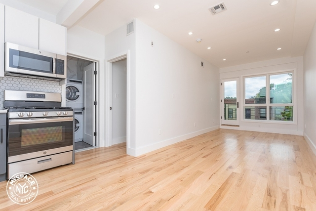 1 Bedroom, Crown Heights Rental in NYC for $2,772 - Photo 2