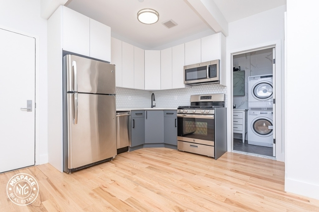 1 Bedroom, Crown Heights Rental in NYC for $2,772 - Photo 1