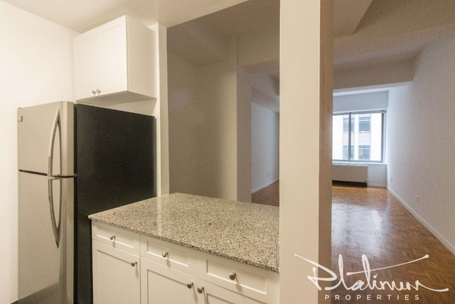 Studio, Financial District Rental in NYC for $3,053 - Photo 2