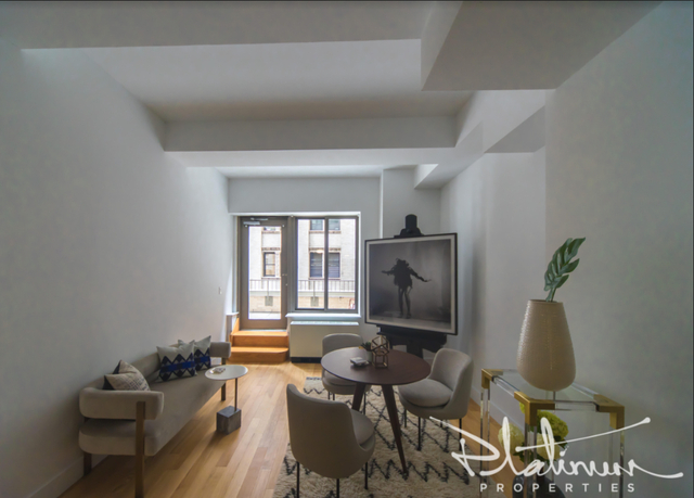 Studio, Financial District Rental in NYC for $3,053 - Photo 1