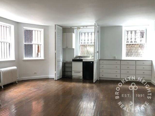 Studio, Brooklyn Heights Rental in NYC for $2,250 - Photo 2