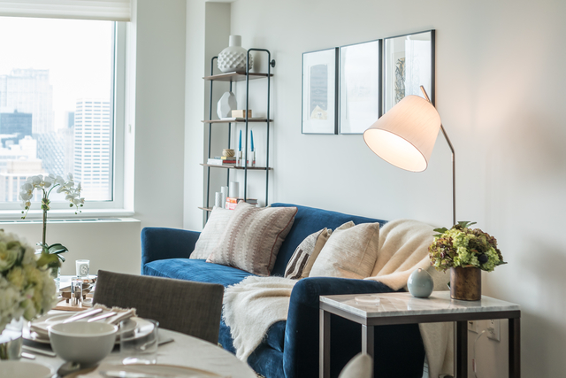 1 Bedroom, Chelsea Rental in NYC for $3,814 - Photo 1