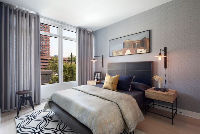 Studio, Hunters Point Rental in NYC for $2,631 - Photo 1