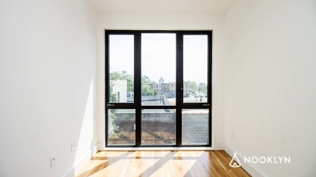 1 Bedroom, Ocean Hill Rental in NYC for $2,108 - Photo 1