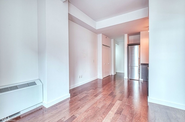 1 Bedroom, Financial District Rental in NYC for $4,574 - Photo 1