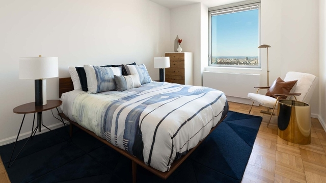 2 Bedrooms, Hell's Kitchen Rental in NYC for $6,195 - Photo 2