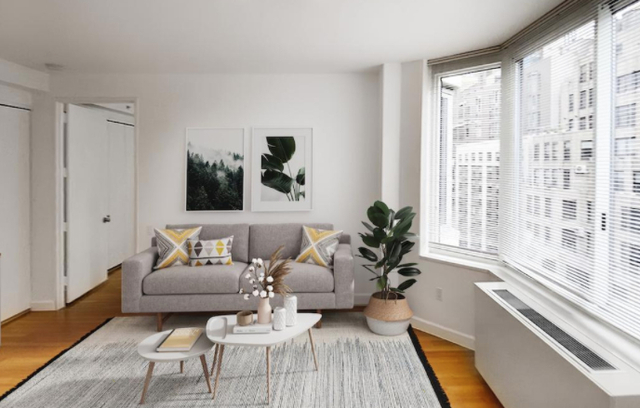 1 Bedroom, Garment District Rental in NYC for $3,850 - Photo 1