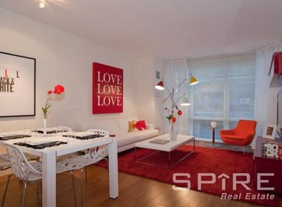 1 Bedroom, Garment District Rental in NYC for $3,700 - Photo 2