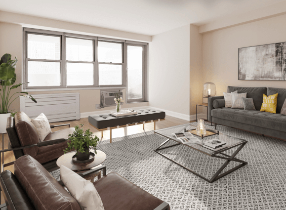 1 Bedroom, Tribeca Rental in NYC for $4,450 - Photo 1