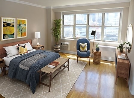 1 Bedroom, Tribeca Rental in NYC for $4,450 - Photo 2