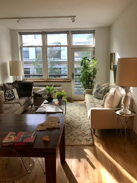 2 Bedrooms, DUMBO Rental in NYC for $4,795 - Photo 1