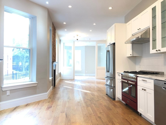 3 Bedrooms, Crown Heights Rental in NYC for $6,250 - Photo 1