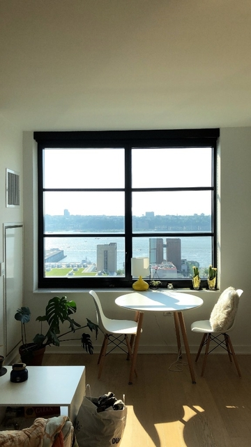 Studio, Hell's Kitchen Rental in NYC for $3,426 - Photo 1