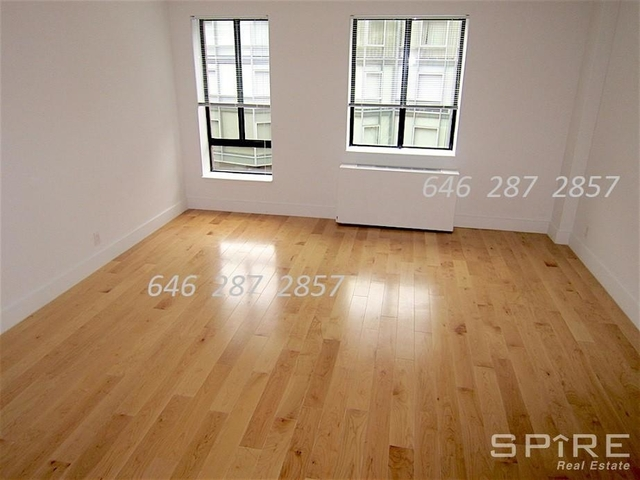 1 Bedroom, Hell's Kitchen Rental in NYC for $3,349 - Photo 1