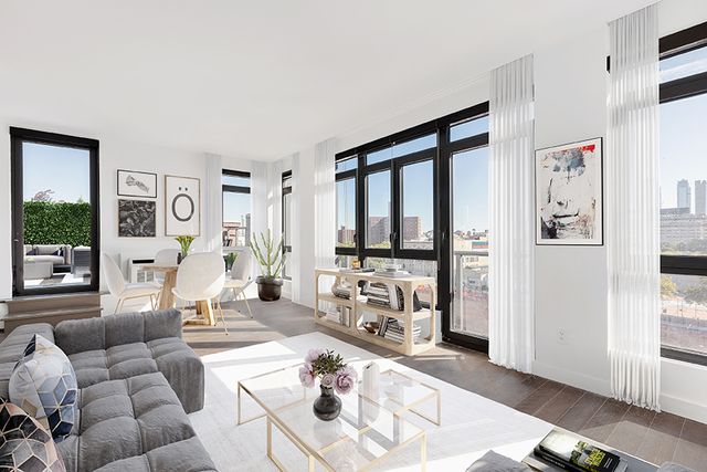 1 Bedroom, DUMBO Rental in NYC for $4,996 - Photo 1