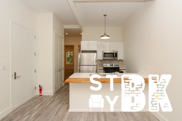 3 Bedrooms, Ocean Hill Rental in NYC for $2,799 - Photo 1