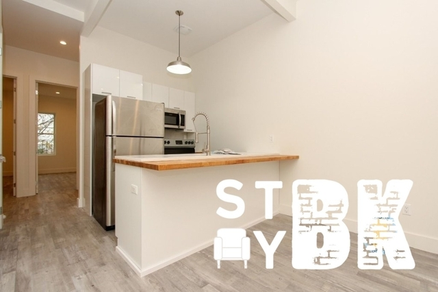 3 Bedrooms, Ocean Hill Rental in NYC for $2,799 - Photo 2