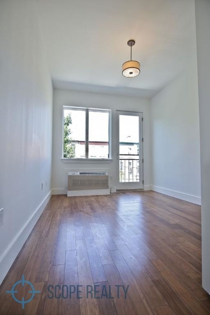 1 Bedroom, Bedford-Stuyvesant Rental in NYC for $2,149 - Photo 2