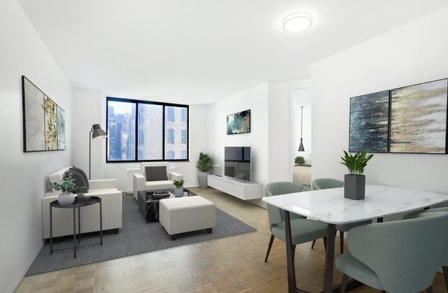 1 Bedroom, Flatiron District Rental in NYC for $4,400 - Photo 2
