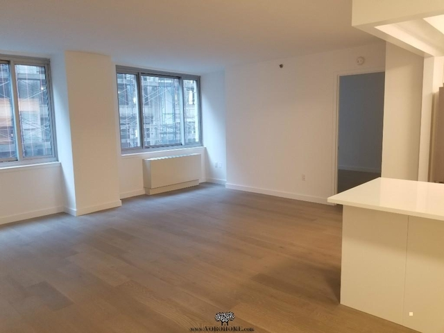 2 Bedrooms, Civic Center Rental in NYC for $4,462 - Photo 2