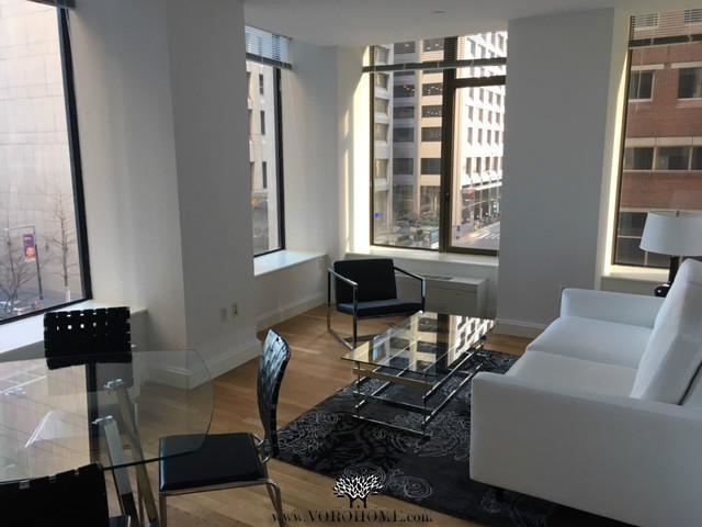 1 Bedroom, Financial District Rental in NYC for $4,661 - Photo 1