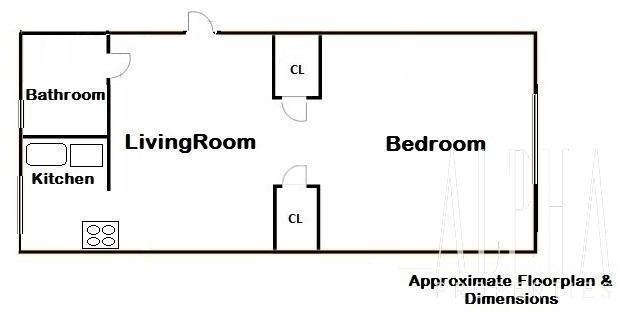 1 Bedroom, Alphabet City Rental in NYC for $2,250 - Photo 2