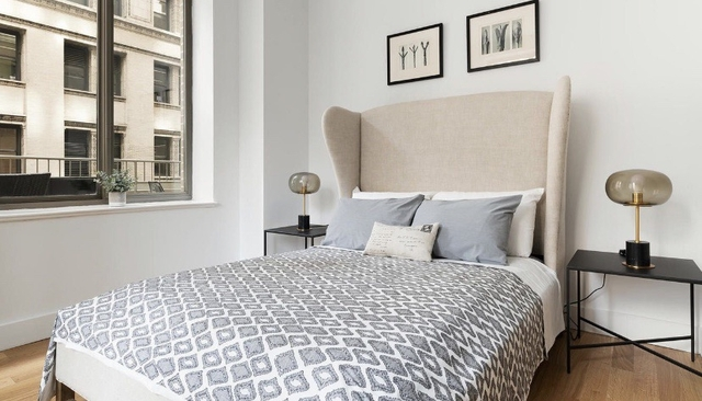 1 Bedroom, Civic Center Rental in NYC for $3,663 - Photo 1