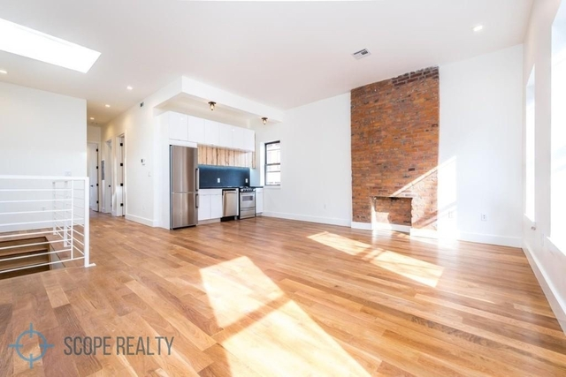 3 Bedrooms, Williamsburg Rental in NYC for $4,210 - Photo 1