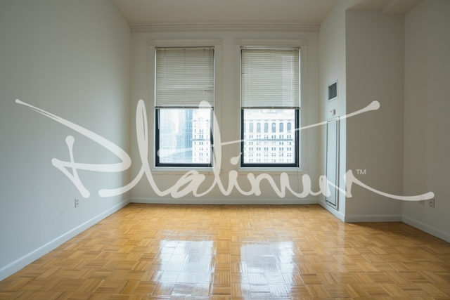 Studio, Financial District Rental in NYC for $3,204 - Photo 1