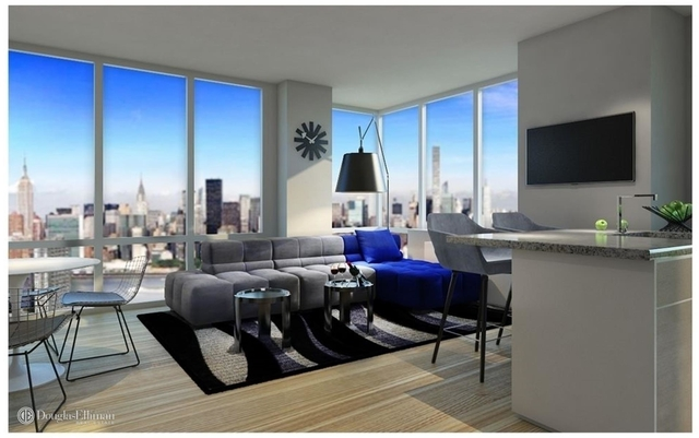 1 Bedroom, Long Island City Rental in NYC for $3,998 - Photo 2