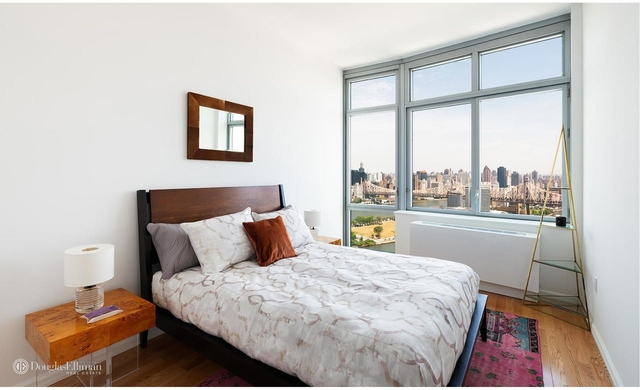 1 Bedroom, Hunters Point Rental in NYC for $3,318 - Photo 2