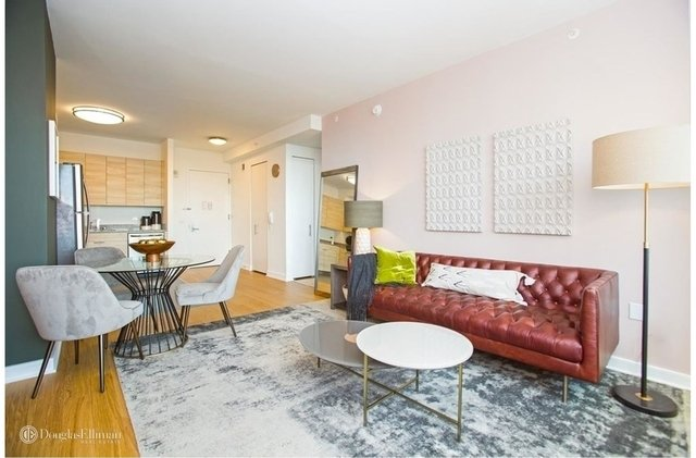 1 Bedroom, Long Island City Rental in NYC for $3,728 - Photo 2