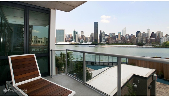 2 Bedrooms, Hunters Point Rental in NYC for $5,032 - Photo 1