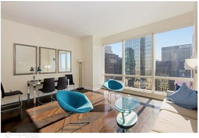 1 Bedroom, Theater District Rental in NYC for $5,150 - Photo 1
