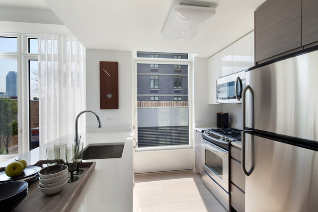 1 Bedroom, Hunters Point Rental in NYC for $3,528 - Photo 1